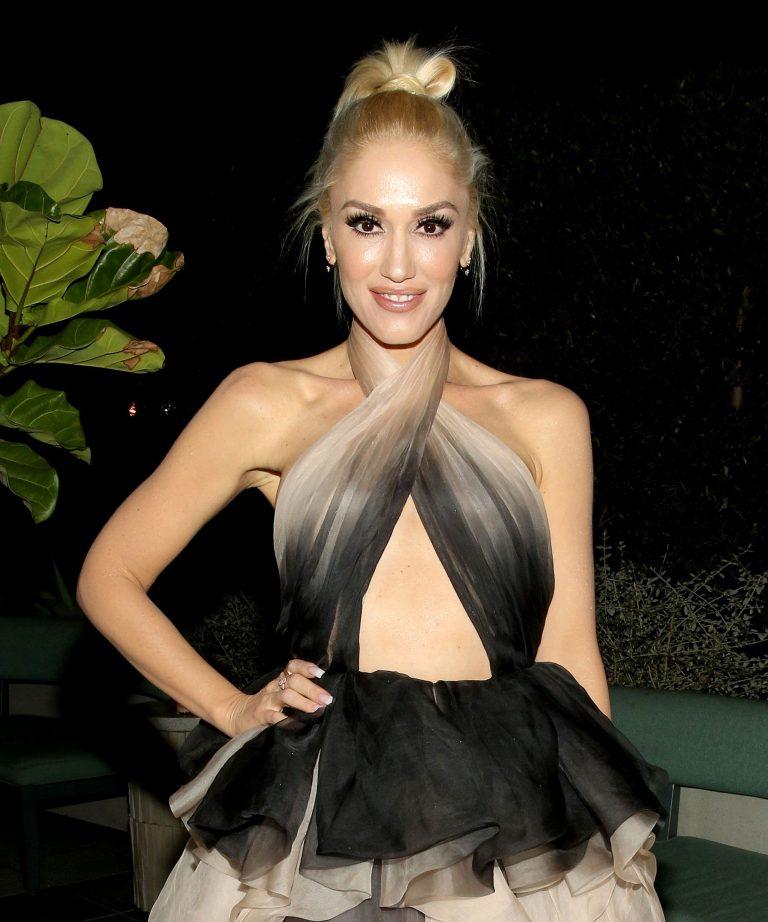 Wow! Micsoda luxusban élt Gwen Stefani!