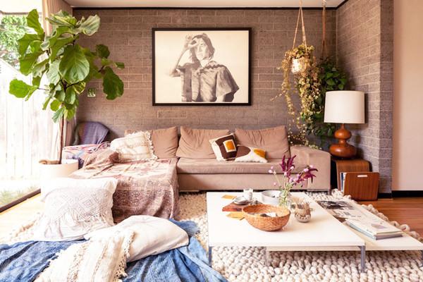 Kosarazzunk! Így tedd rendbe otthonod dekoratív kosarak segítségével!