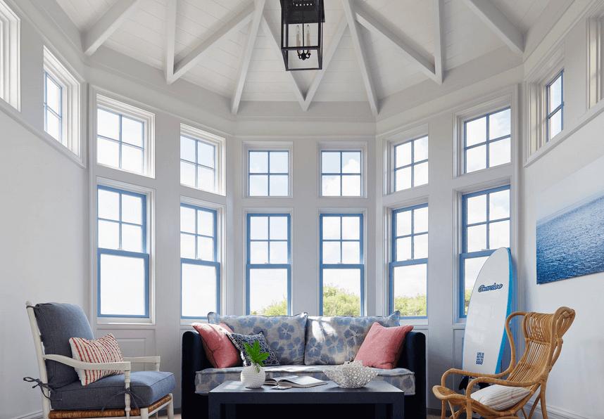 Variációk ablakra - 5 bámulatos megoldás ablakaid hangsúlyozására