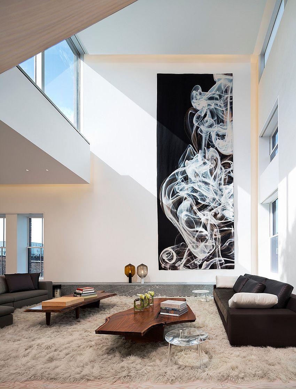 Mintha élnének! 30 lenyűgöző dohányzóasztal gyönyörű fa mintázattal
