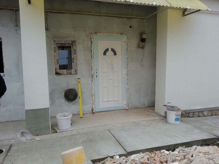 Vidéki glamour, avagy egy parasztház új élete a teljes felújítás után