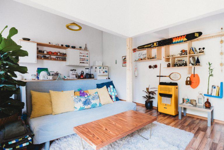 A nagy kérdés: mi tesz igazi otthonná egy lakást?