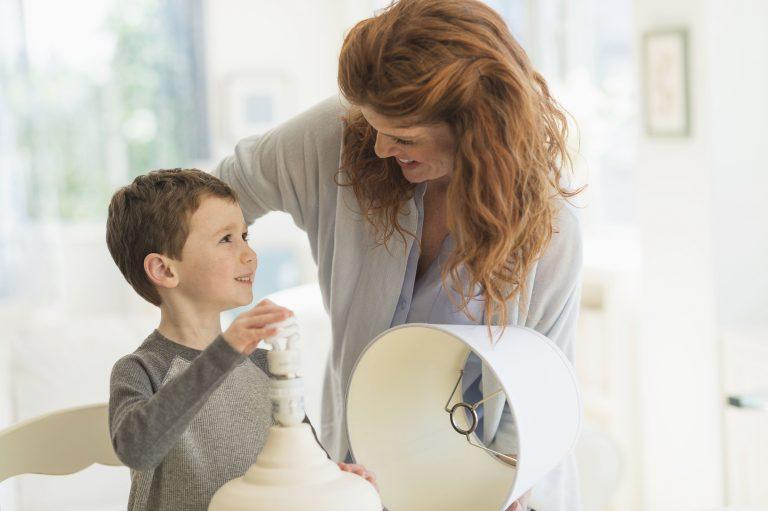 Okosan az energiával! 10 egyszerű tipp az energiatakarékos otthonhoz