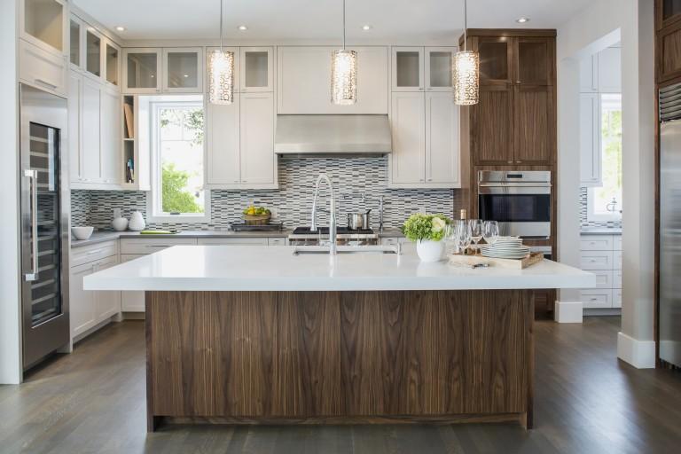 6 helytakarékos megoldás konyhákba, mosókonyhákba és fürdőkbe