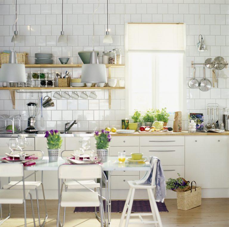Kettő az egyben – Praktikus és helytakarékos eszközök a lakásban