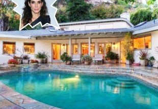 Wáó! Valami elképesztő helyen él Sandra Bullock!