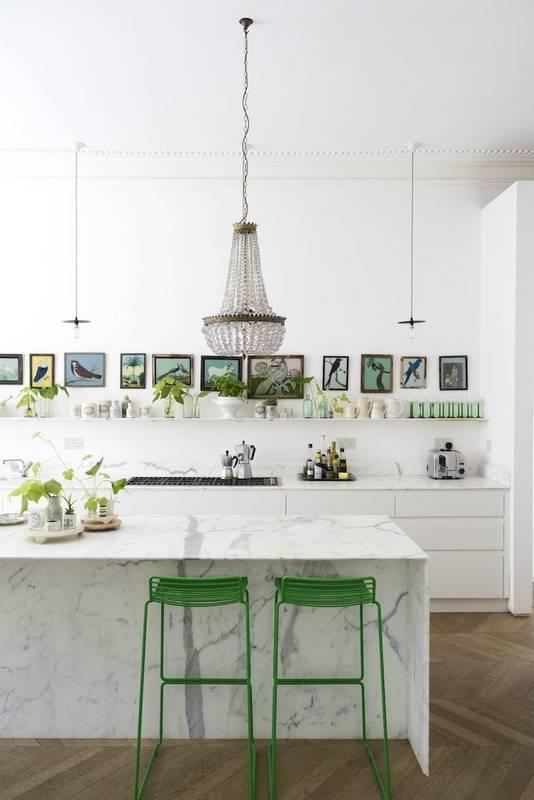 13 káprázatos érv, miért legyen nálatok is legalább egy műalkotás a konyhában