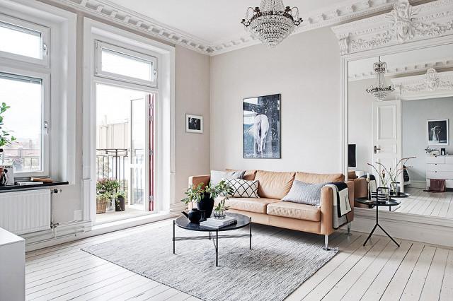A svédek új lakberendezési trendjei, amikért te is odáig leszel