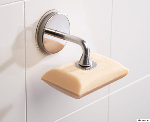 14 szenzációs fürdőszoba találmány, amiről eddig valószínűleg nem is hallottál