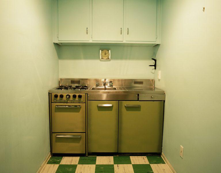 A 10 leghasznosabb tanács kis konyhába, amit valaha kaptál