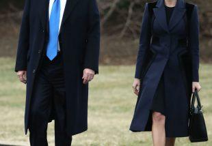 Ide költözik az elnök lánya - Íme, Ivanka Trump új, Washington-i otthona