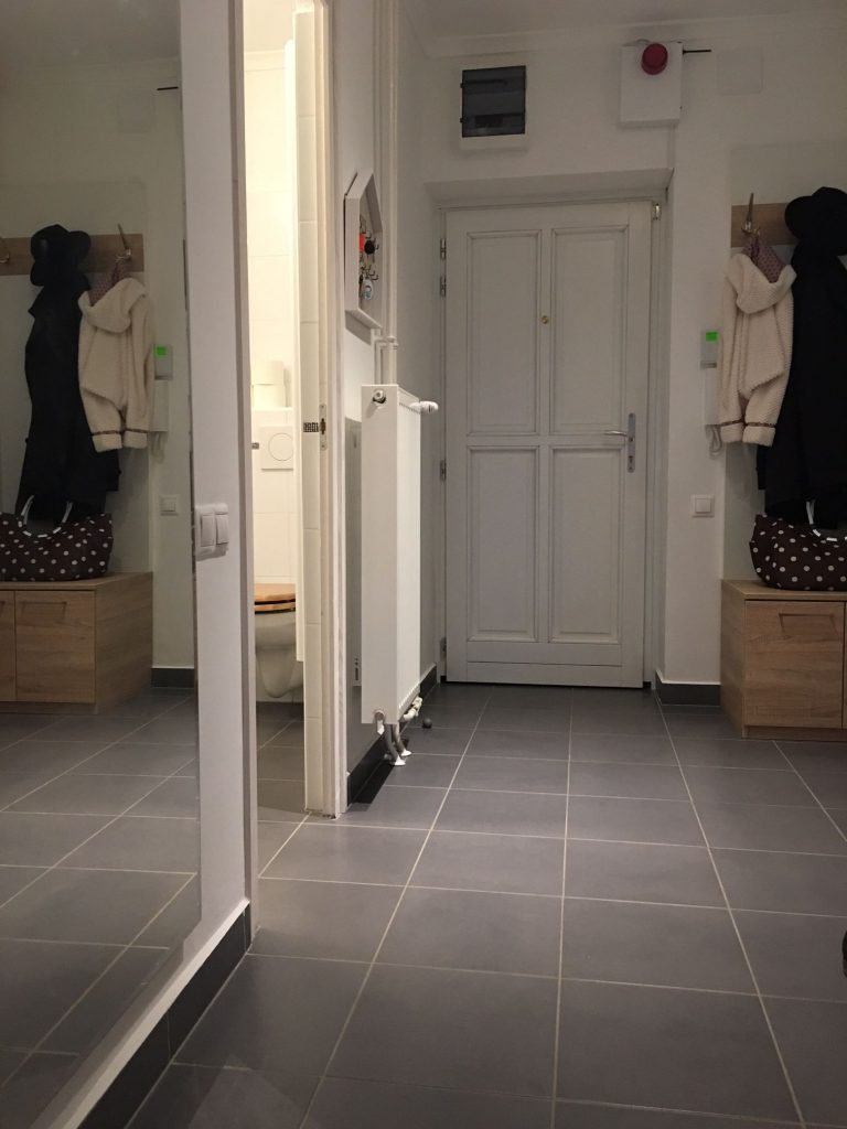 Négygyermekes családra szabva - Felújított 110 nm-es tamási családi ház