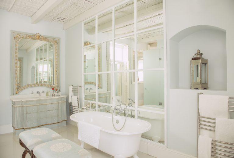 12 szín a fürdőszobába, amitől mindig üdének és tisztának fog hatni