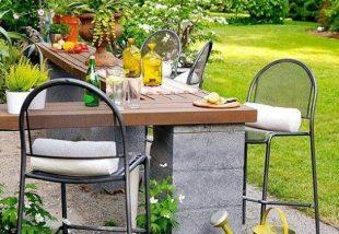 Indulhat a (kerti)parti! - Jópofa kültéri bárok a hangulatos nyári estékhez