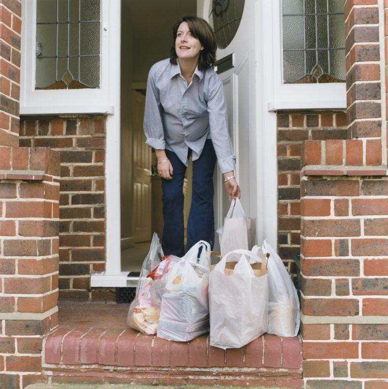 Műanyagzacskókból lakásdekoráció – Elképesztő újrahasznosítási ötletek