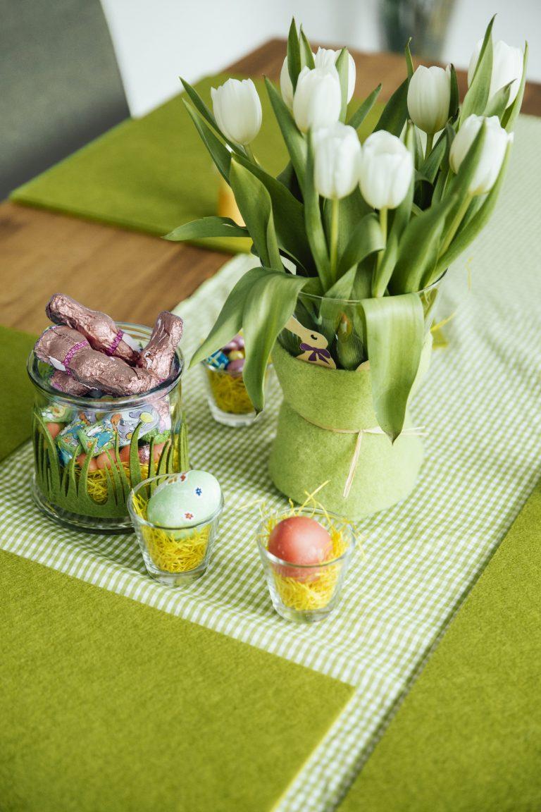 Nincs húsvét tulipán nélkül – Csodaszép ötletvariációk a tavasz kedvenc virágához