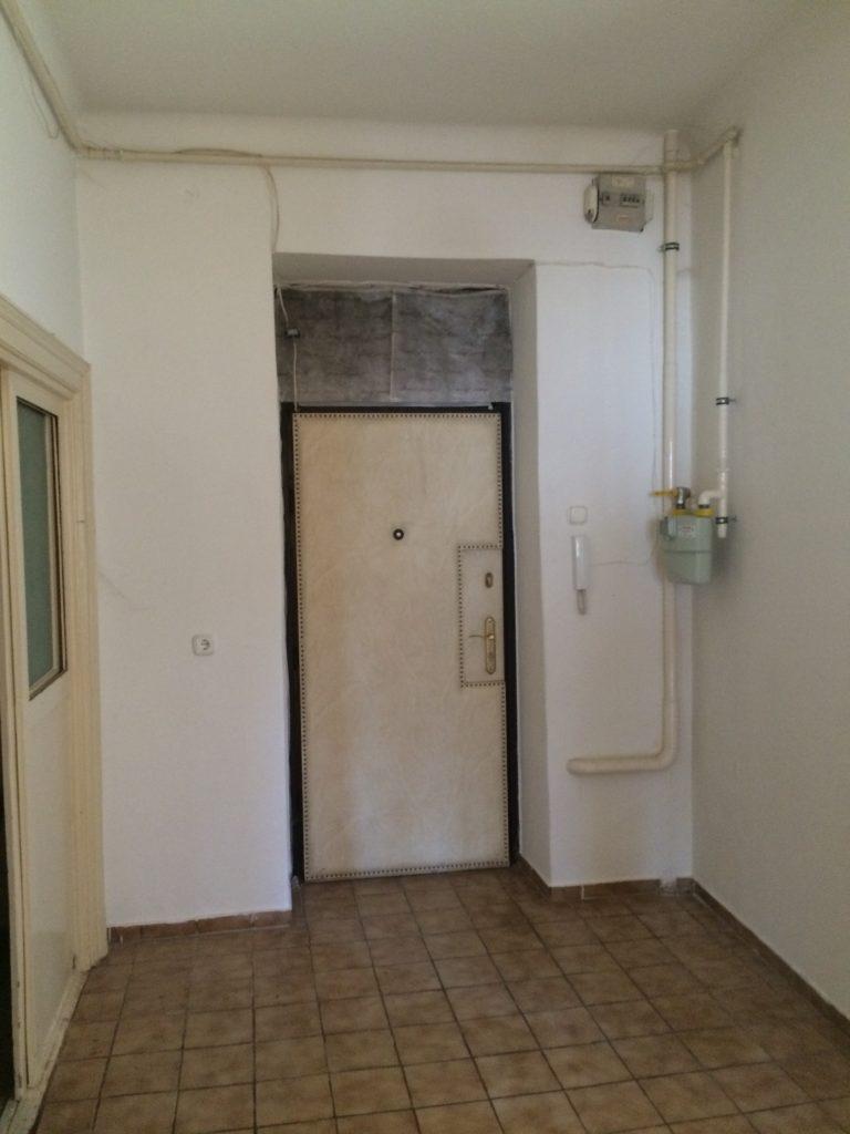 Egy százéves lakás újjászületése - 42 nm-es, galériás, ízlésesen felújított 13. kerületi lakás