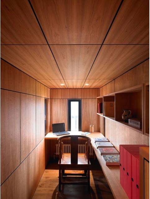 Kőhalomból modern otthon - Lélegzetelállító az átalakulás!
