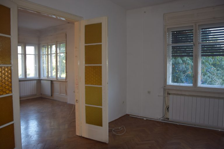 Egyszerűen szép! Hófehér, fiatalos, modern 69 nm-es felújított lakás Zuglóban!