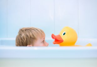 gyerek fürdőszoba