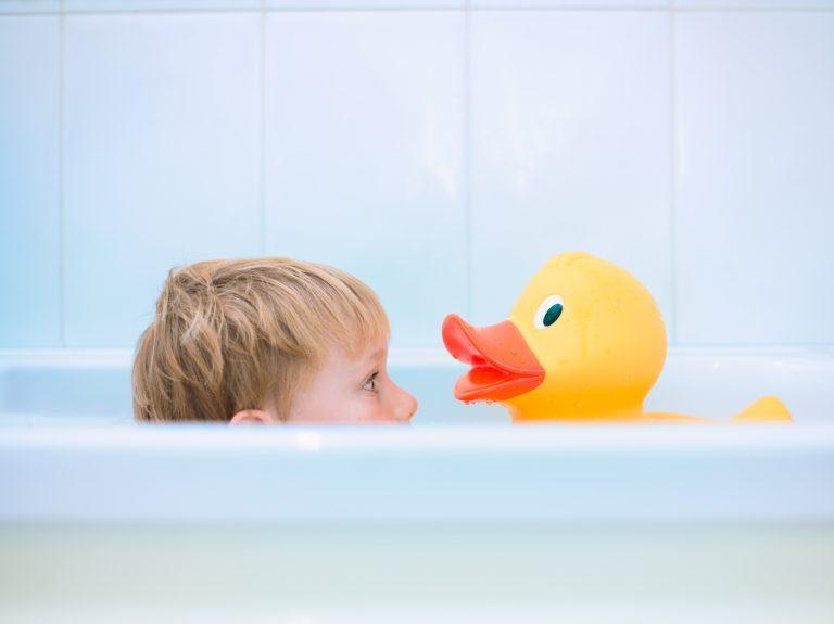 Gyerek fürdőszoba inspirációk! Kreatív ötletekkel teli galériával!