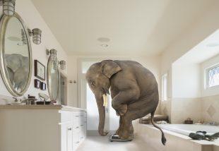 7 trükk, amitől bármelyik fürdőszoba nagyobbnak tűnhet