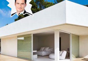 Egy újabb csodalak Beverly Hills-ből! Íme, Orlando Bloom luxusotthona!