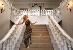 Mi lehet az emeleten? Tedd különlegessé a lépcsőt szőnyeggel!