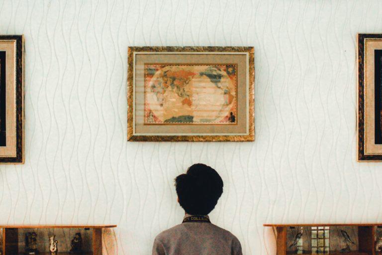 A legnagyobb hibák, amiket egy fali képpel való dekorálásánál elkövethetünk