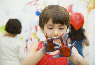 5 egyszerű kézműves ötlet a nyárra, amit gyerek és felnőtt is élvezni fog