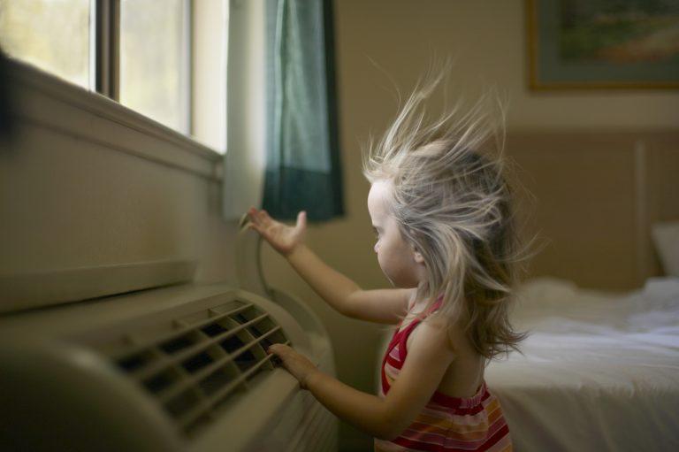 Hűsítő tippek, légkondícionáló nélkül!