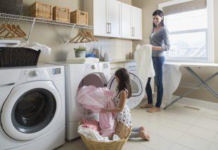 Heti hasznos tippünk: felfedjük az elöltöltős mosógép-takarítás titkát