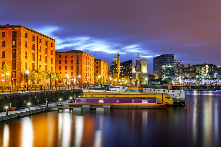 Napi slágerünk következik! Egy sárga hajó Liverpoolból – Beatles rajongóknak kötelező!