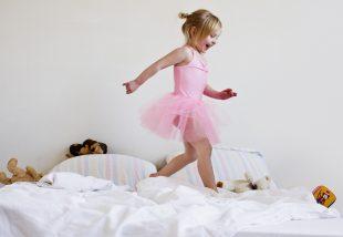 7 dolog, ami tuti feldobja a kislány szobát!