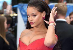 Rihanna fényűző háza, egy valódi sztár kéró!