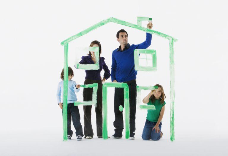 11 tipp arra, hogyan teheted otthonodat természettudatosabbá
