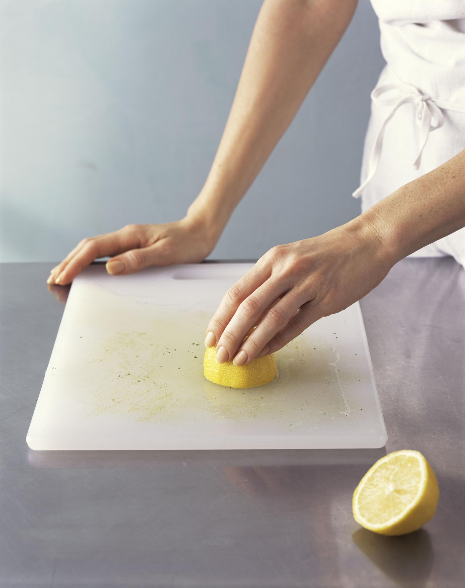 A-tól C-itromig! Minden, amit tudnod kell a citrommal való takarításról