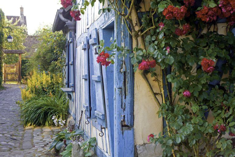 Mitől olyan édes a francia vidéki stílus? Fejtsük meg együtt!