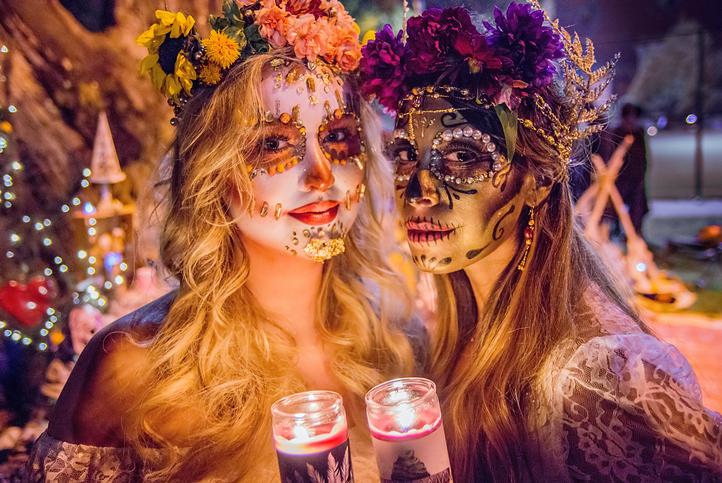 Mexikó – ahol a Halottak napja nem gyásznap, hanem fesztivál