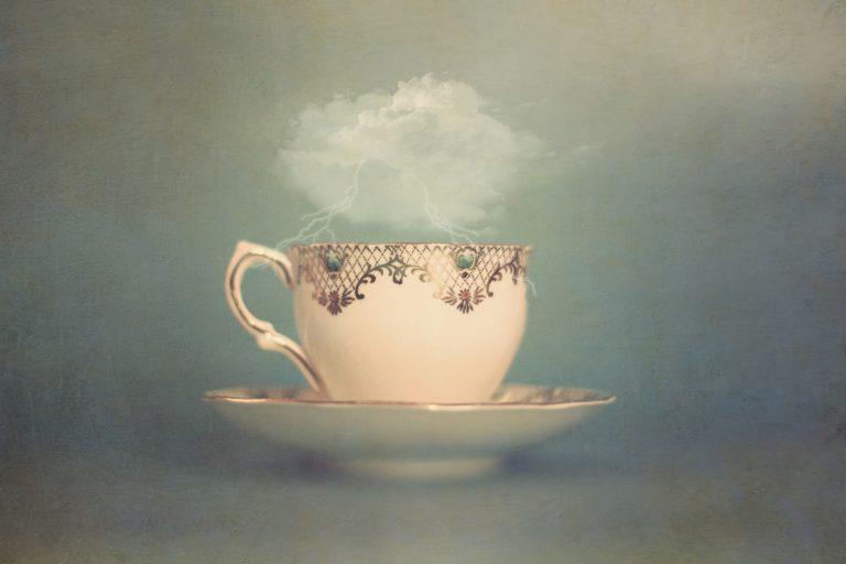Beköszöntött a forró teák időszaka - de hol tároljuk a csészéket hozzá?