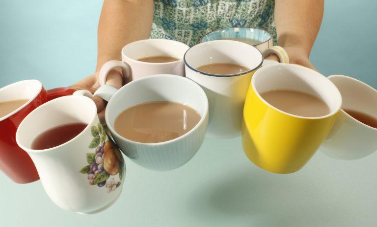 Beköszöntött a forró teák időszaka – de hol tároljuk a csészéket hozzá?