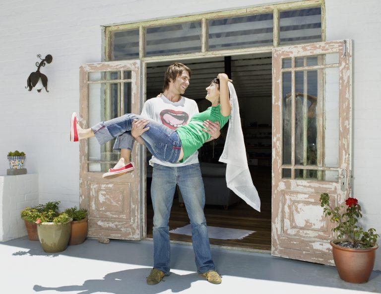 4 tipp friss házasoknak, hogy az összeköltözés ne legyen idővel váló ok