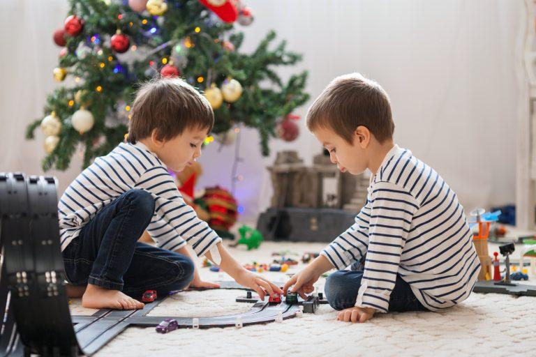 A karácsony a gyerekeké! Így dekoráld a gyerekszobát az ünnepekre