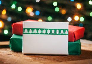 DIY karácsonyi ajándéktippek szeretteid otthonába - 4. rész