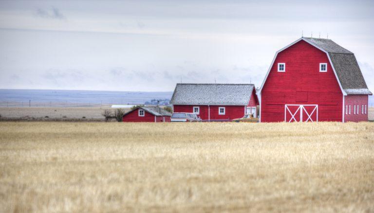 Farmtasztikus dekortippek! Mutatjuk a farmházak hangulatvilágának kulcselemeit