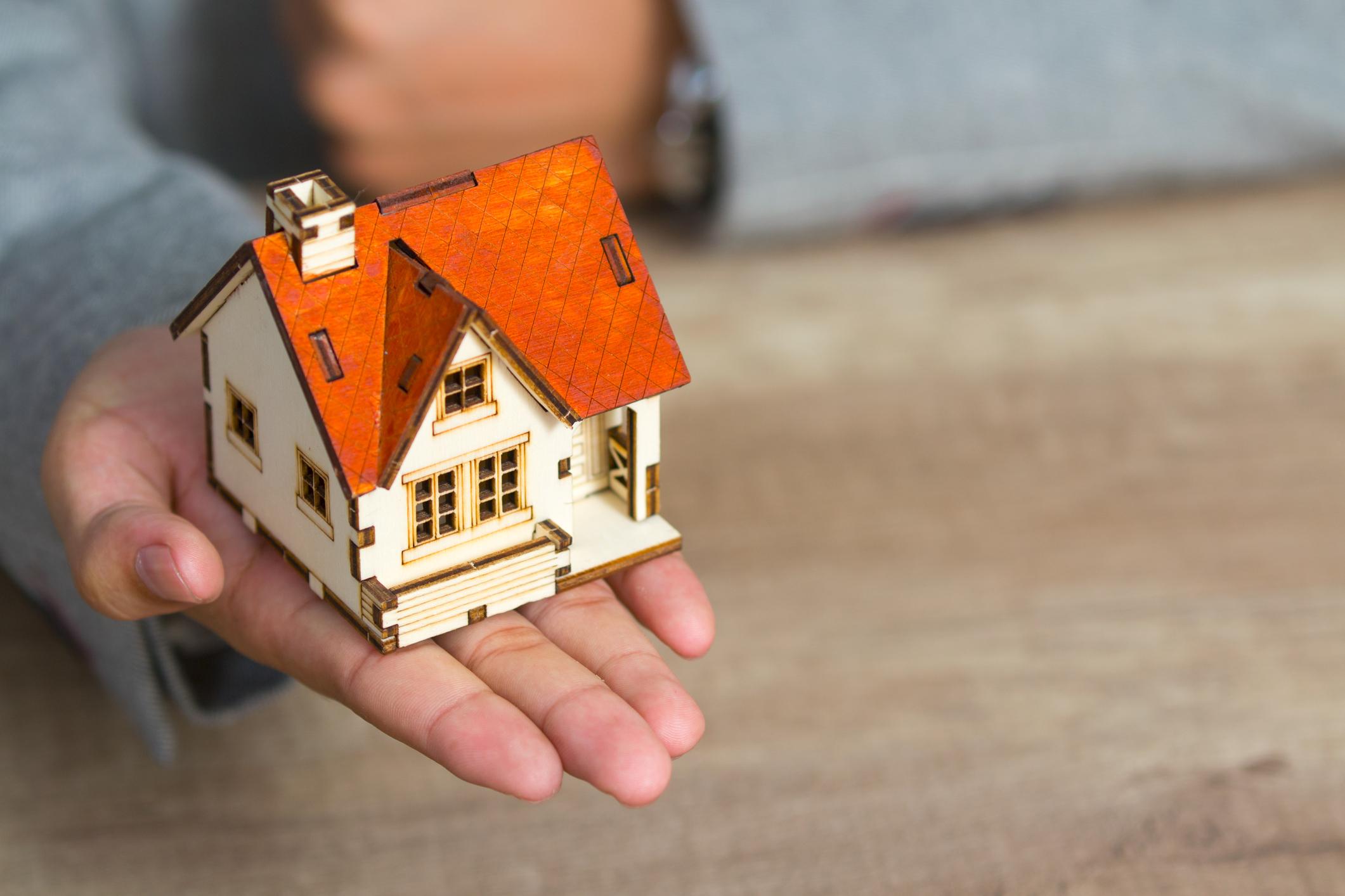 Íme, egy tuti trükk, hogyan lődd be eladó ingatlanod árát