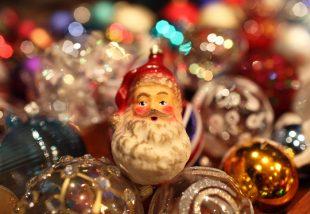 Vintage az ünnepekkor is! Régies karácsony, amit mindenki szeret