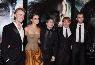 Harry Potter rajongóknak kötelező! Így rendeznék be otthonukat a Roxfort lakói felnőtt korukban