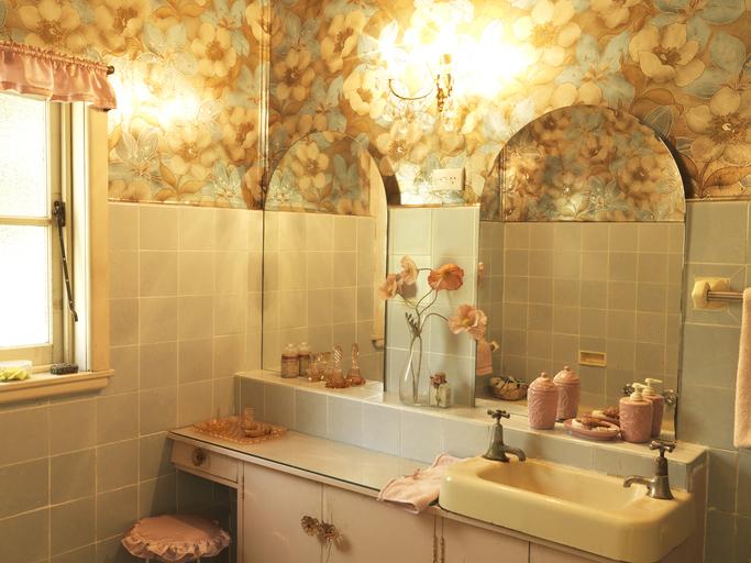 Kényelem&szépség! Fürdőszobák, melyek tökéletesen képviselik mindkettőt