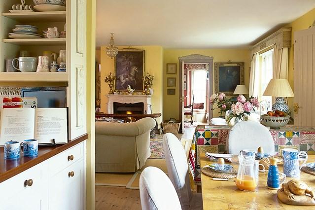 Nyiss teret a konyhának!